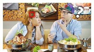 之前同Joyce欣宜一起做了個飲食節目~ 雖然因爲係做節目先去左呢間餐廳食...