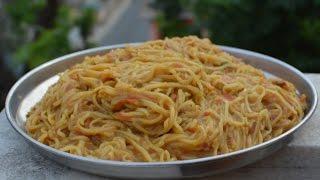 Maggi Masala Recipe In Hindi     मेगी मसाला नूडल को बनाने की रेसिपी हिन्दी मे