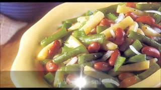 KFC Bean Salad Secret Recipe -- Unveiled!