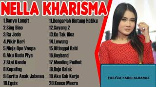 Download Mp3 Nella Kharisma Banyu Langit - Full Album 2018
