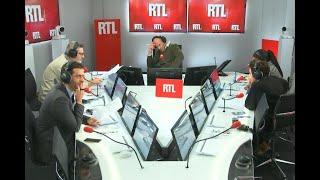 Le journal RTL de 10h00