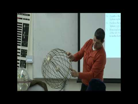 Lecture2a (Celestial Sphere Introduction)