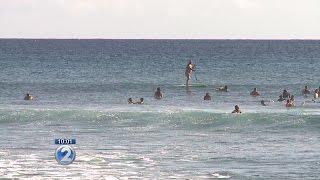 New proposal would limit standup paddleboarders in Ala Moana surf zones
