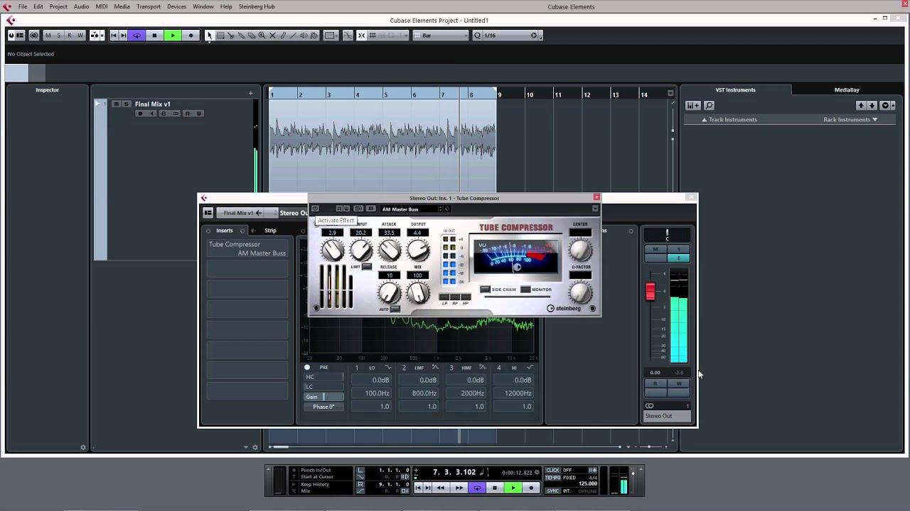 MusicRadar basics: home studio 9 - what is mastering?