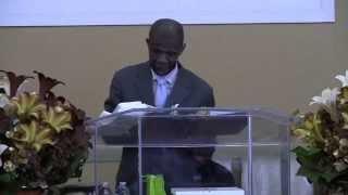 Pasteur Lucner L Joseph-   Dieu cherche les vrais adorateurs.3