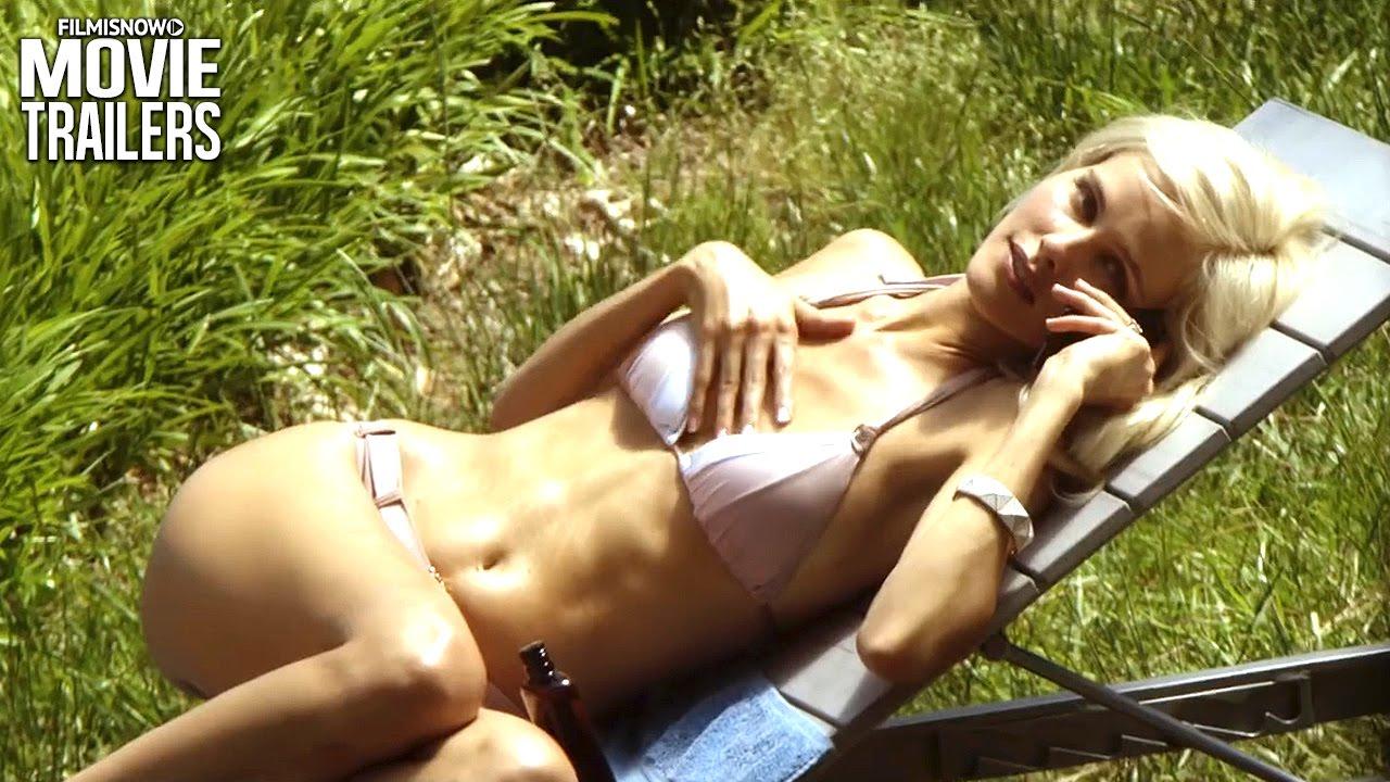 Allen debbie nude