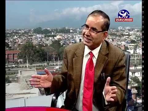 राजनीतिक क्षेत्र, न्यायालय, समाज सवै बिग्रियो, सुधार नगरे मुलुक बिखण्डनमा जान्छ, थेगिदैन : #STV_Chat