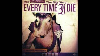 Every Time I Die   No Son of Mine