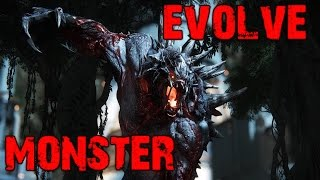 Evolve Big Alpha Gameplay Walkthrough Playthrough Part 5: The Goliath w/ Tyler (PC)