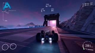 """GRIP - 2018 gameplay - """"Thermophobia"""""""