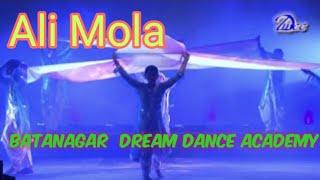 Choreograph- Puspak Mukherjee,Light-Dinesh poddar