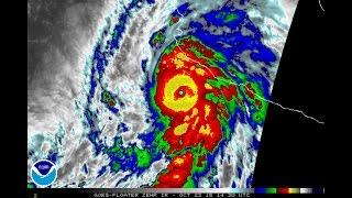Hurricane Patricia / 20E (2015)
