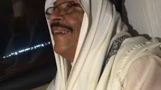 يا خرا شنو هذا - شعر مضحك فهد العرادي لخاله هههههه
