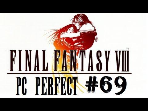 Final Fantasy VIII PC Perfect Walkthrough Part 69 - Chocobo World Guide