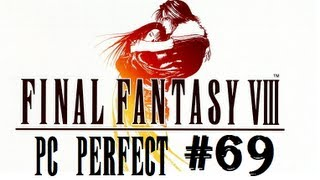 Final Fantasy VIII PC Perfect Walkthrough Part 69 - Chocobo World Guide