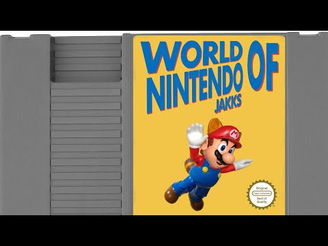 "Complete Guide To The 4"" World Of Nintendo Figures By Jakks Pacific!"