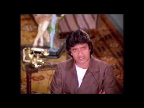 Dilwaala Hindi Full Movie | Mithun Chakraborty | Smita Patil | Prem Chopra | Suresh Productions