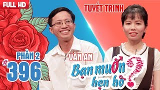 'Bolero Master' sing to propose to his partner&suddenly forget the lyric|Van An-Tuyet Trinh|BMHH 396