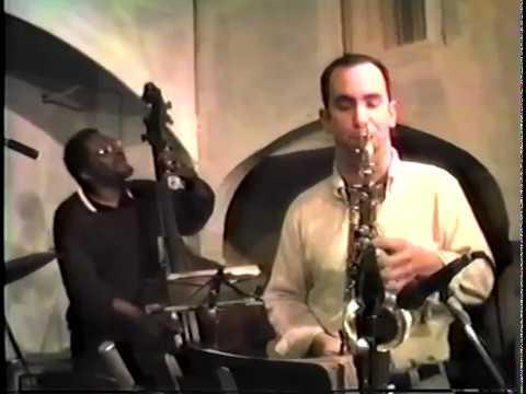 Raphe Malik Quartet 09-26-1990 Middle East