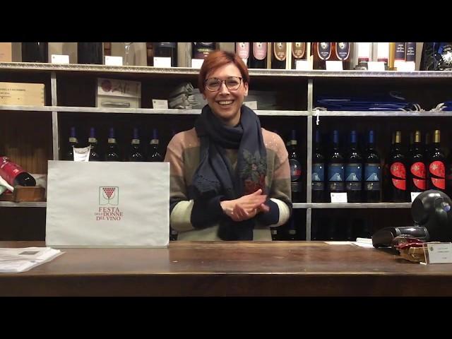 Lo staff di Donatella Cinelli Colombini e il vino