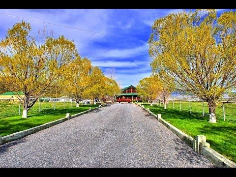942 Big Hollow Rd, Rush Valley, Utah