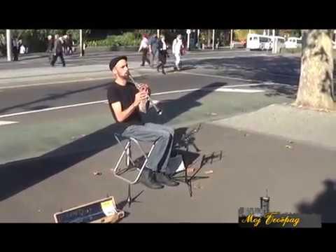 Moj Beograd i Moj Melburn 01 epizoda
