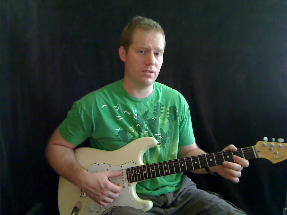 How To Play An Dmaj7 Chord On Guitar Youtube