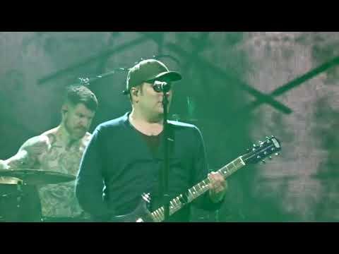Fall Out Boy - Grand Theft Autumn (29/3/18 - Manchester)