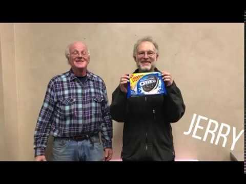 A Christmas Message to Donald Trump from Ben and Jerry