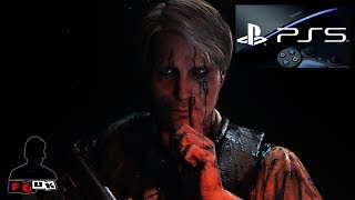PS5 Removable 3TB SSD Images | Kojima Implies Death Stranding too Sophisticated for Americans?