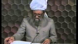 Urdu Dars Malfoozat #193, So Said Hazrat Mirza Ghulam Ahmad Qadiani(as), Islam Ahmadiyya