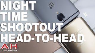 Night Time Shootout - Xperia X Performance vs OnePlus 3 vs Galaxy S7 vs Mi 5