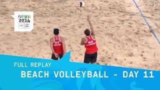 Beach Volleyball - Men
