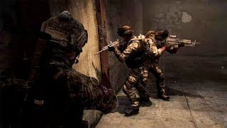 "EPIC BOAT LANDING! ""Shore Leave"" US Special Ops Mission #2 (Medal of Honor Warfighter)"