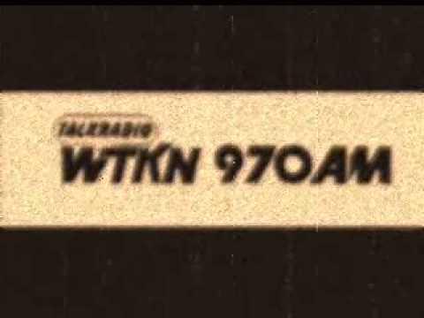 970 WTKN Pittsburgh, Pa. Talk Radio