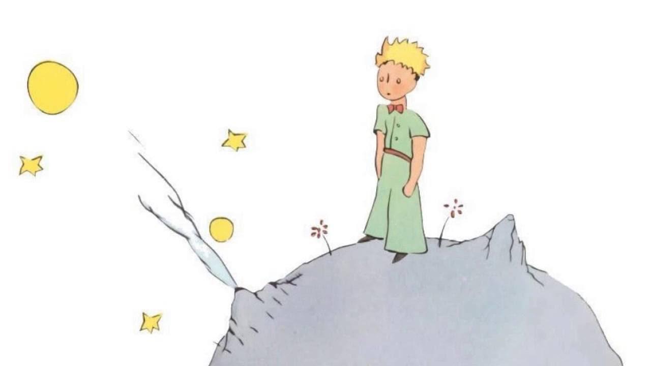 Le Petit Prince Antoine De Saint Exupéry Les Plus Belles Citations