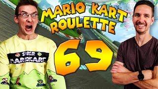 Mario Kart Roulette #69: Kids Stuff?