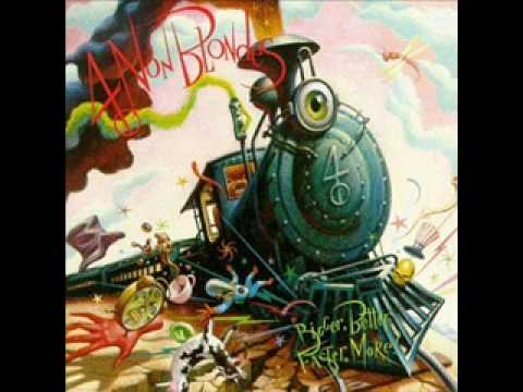 4 non blondes-What's up (Bigger, Better, Faster, More)