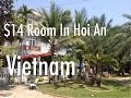 My $14 Room In Hoi An, Vietnam - Quynh Chau Homestay