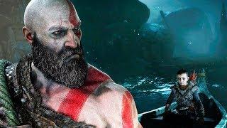 God of War 4 — Русский сюжетный трейлер игры (2018)