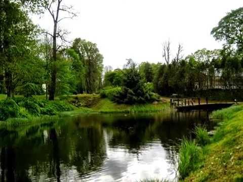 Akimirkos is Vilniaus botanikos sodo / Vilnius botanic garden