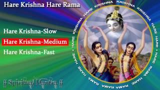 Hare Krishna Hare Rama ( Krishna Bhajans Full Song )