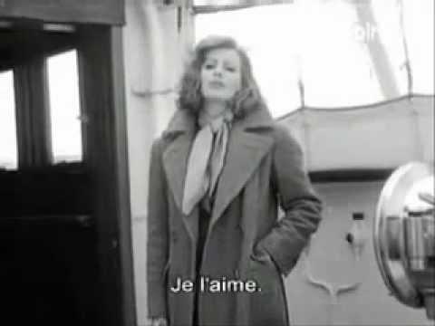Greta Garbo The Divine - paparazzi