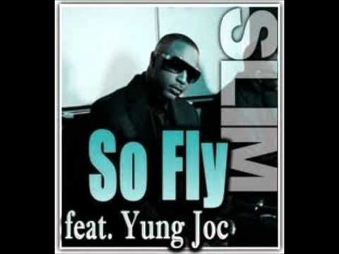 Slim  - So Fly Screwed&Chopped