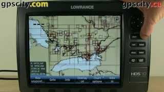 Navionics Hotmaps Platinum vs. Navionics Hotmaps Premium