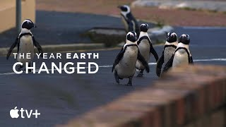 The Year Earth Changed — Official Trailer | Apple TV+