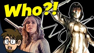 History of the REAL White Canary? - Comic Drake