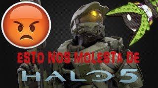 Halo 5 | 7 Aspectos que nos molestan de su online