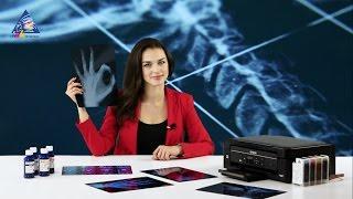 Как печатать рентгеновские снимки на струйном принтере?(, 2016-12-20T09:00:00.000Z)