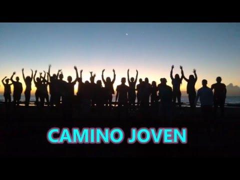 CAMINO JOVEN - TALLER DE LIDERES MERCEDARIOS 7ª Generación